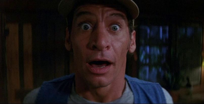 Ernest Saves Christmas Cast.Ranking The Ernest Films From Worst To Best Consequence