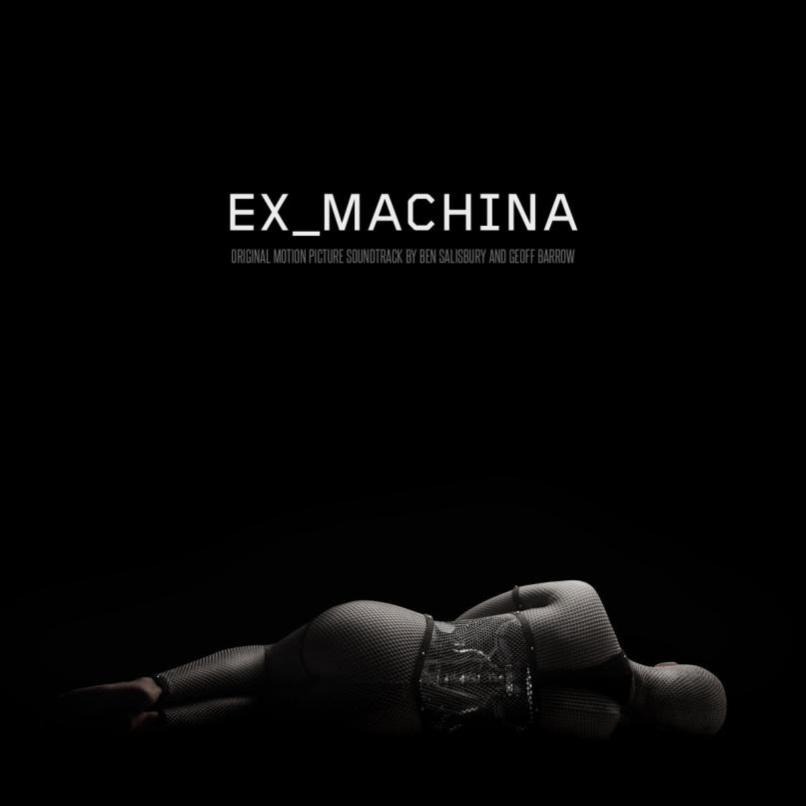 exmachina digitalcover Breathing Machines: An Interview with Geoff Barrow and Ben Salisbury