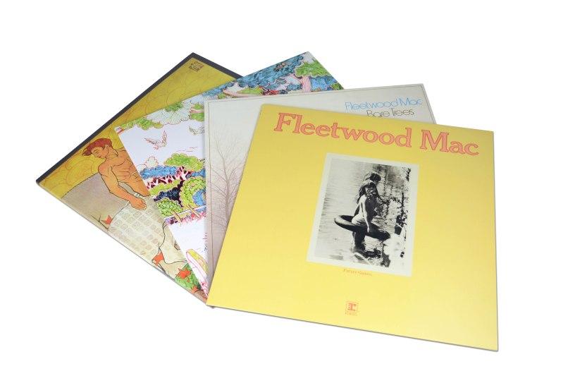 FleetWoodMac_Albums1