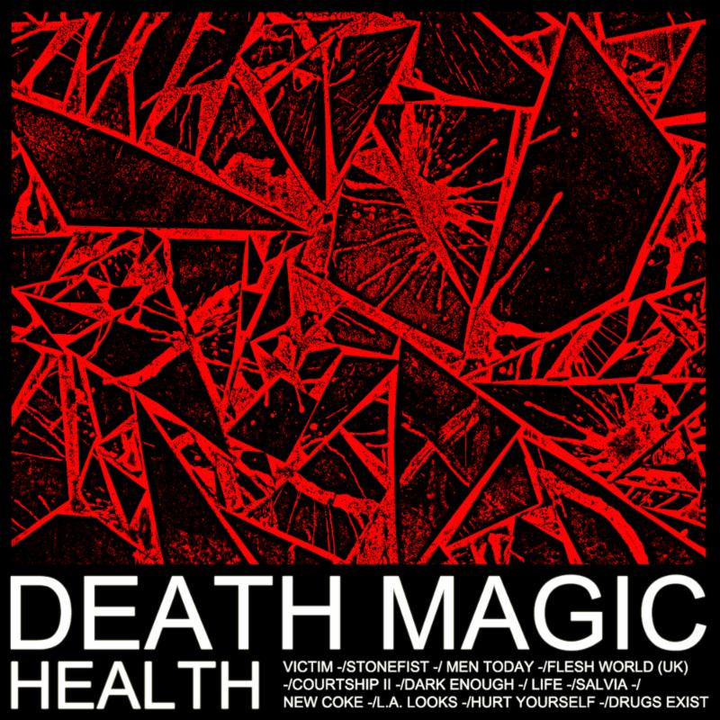 Health new album Death Magic