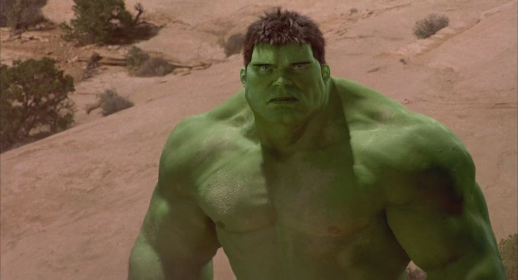 hulk 2003 Whos The Hulk? Eric Bana vs. Edward Norton vs. Mark Ruffalo