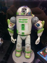 Buzz Artoo