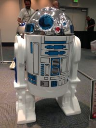 Life-Size Kenner R2-D2