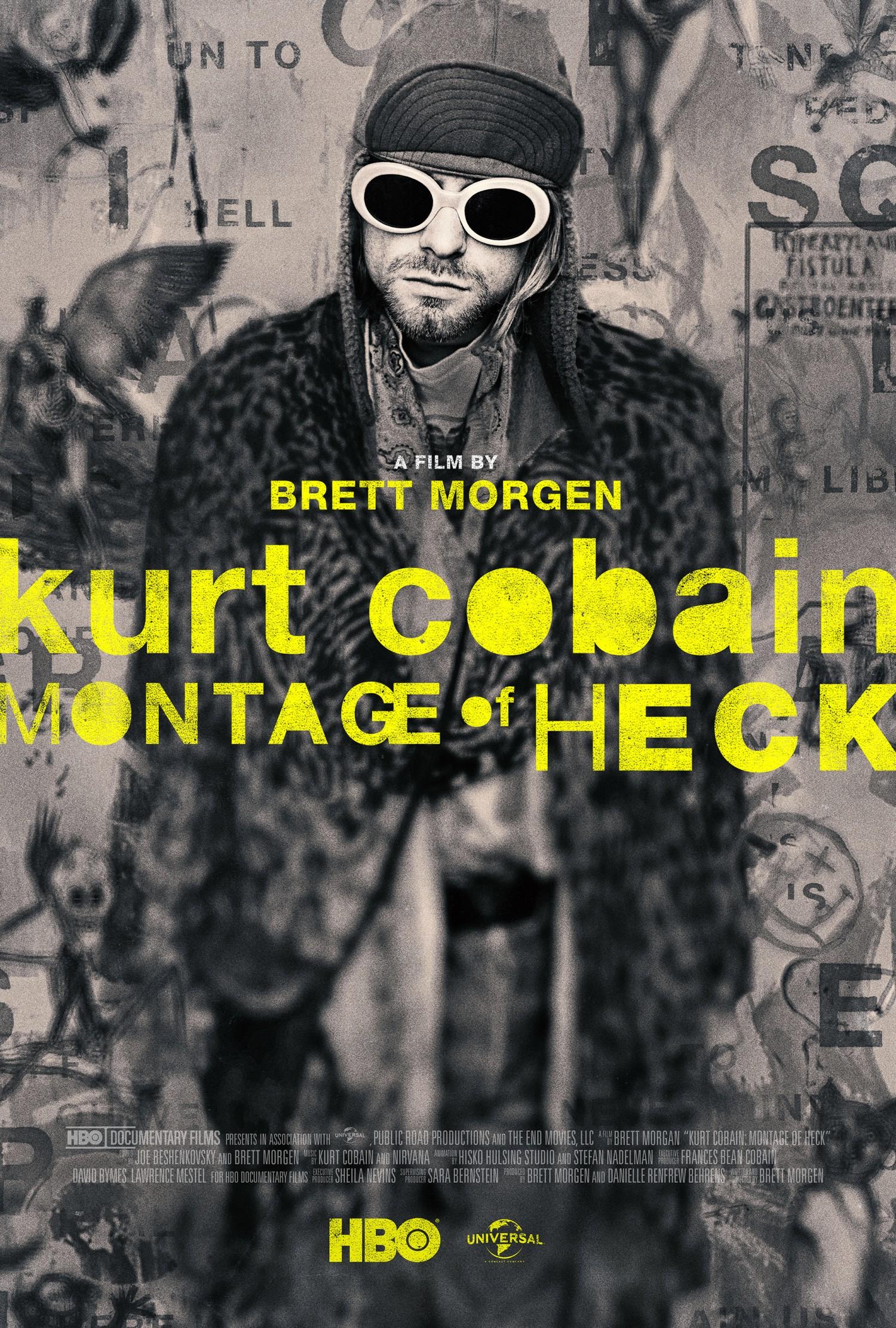 kurt-cobain-montage of heck-pster