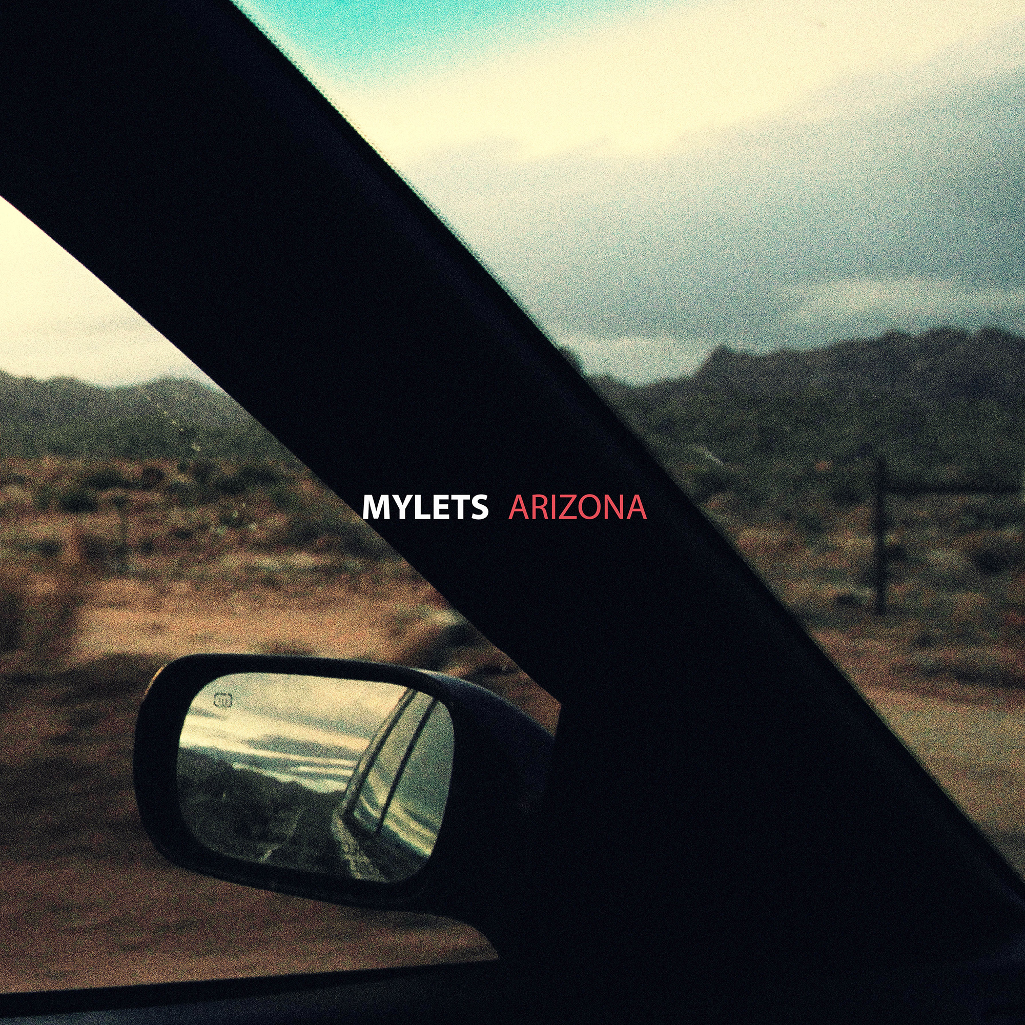 Mylets new album Arizona - Henry Kohen