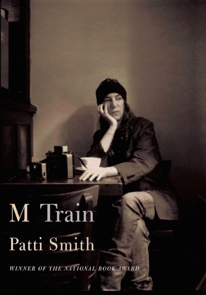 Patti-Smith-M-Train