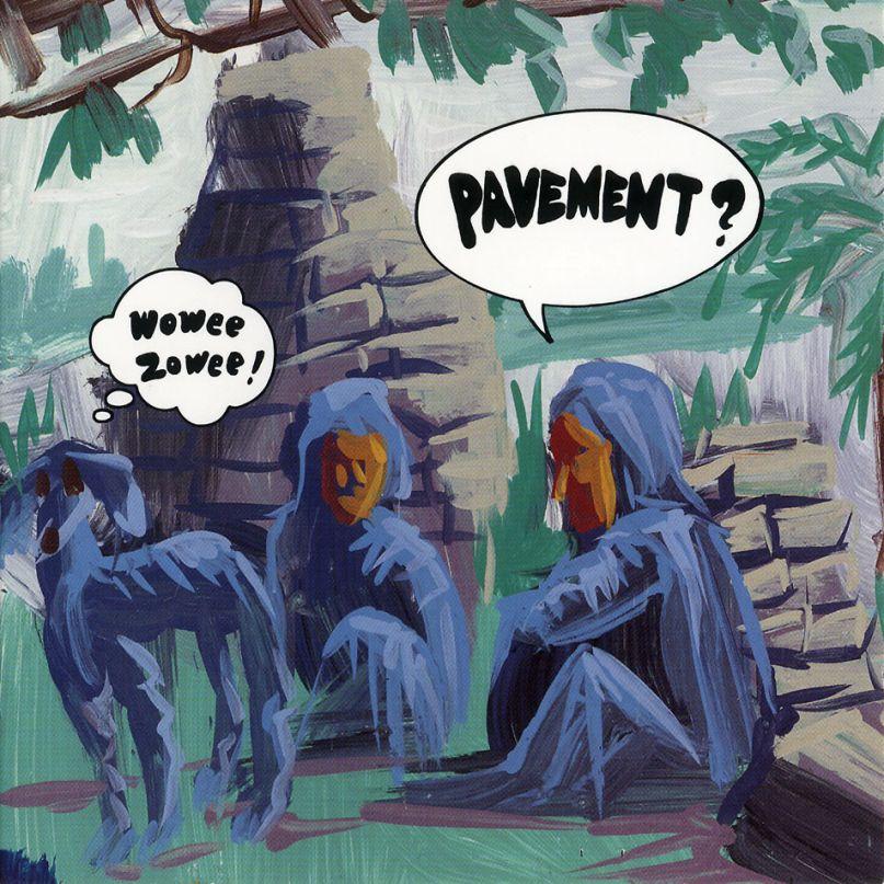 Wowee Zowee: Pavement's Weirdest Album Turns 20