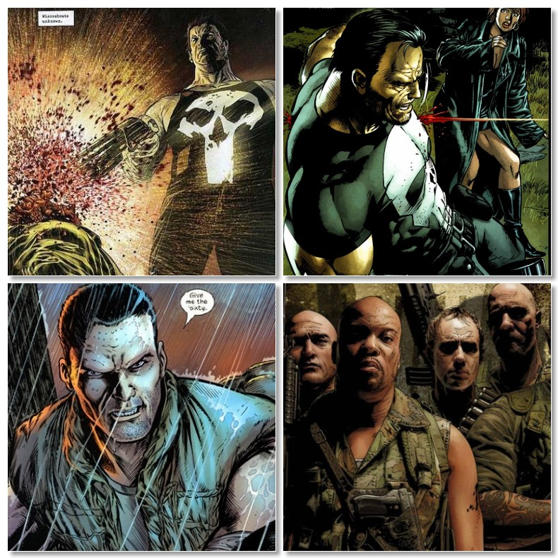 punisher square Remake This! The Punisher