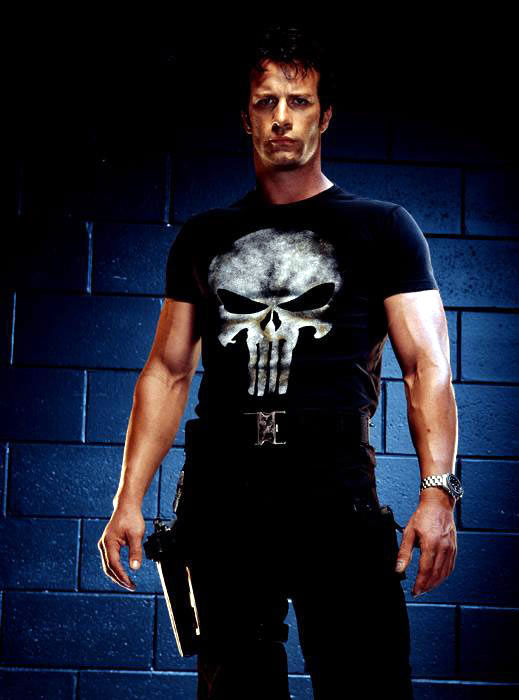 punisher thomas jane Remake This! The Punisher