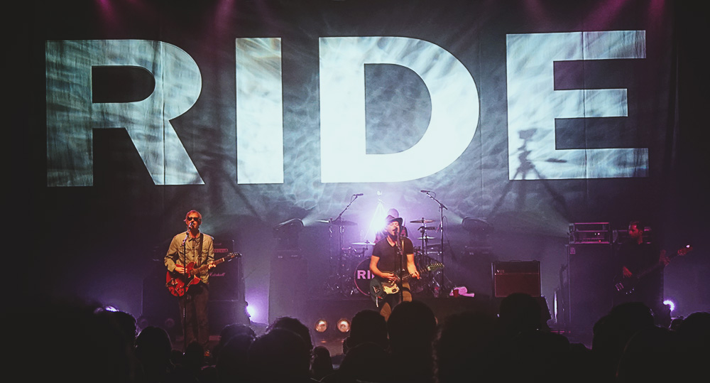 ride02022 Live Review: Ride at San Franciscos The Warfield (4/13)