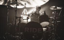 Ride // Photo by Autumn Andel