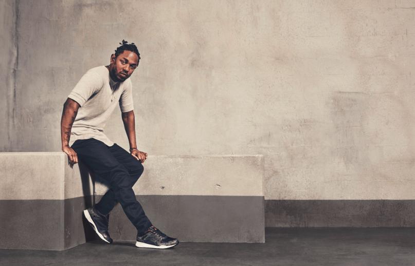 Kendrick King Kunta