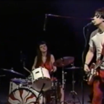White Stripes TV
