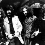 Black Sabbath 2015
