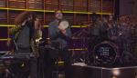 Dave Grohl Reggie Watts