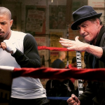 Rocky Creed film