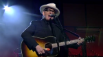 Elvis Costello Letterman