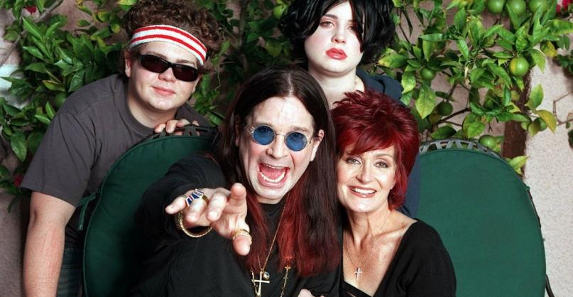 Osbourne TV show