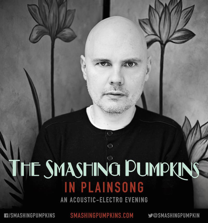 Smashing-Pumpkins-acoustic-tour