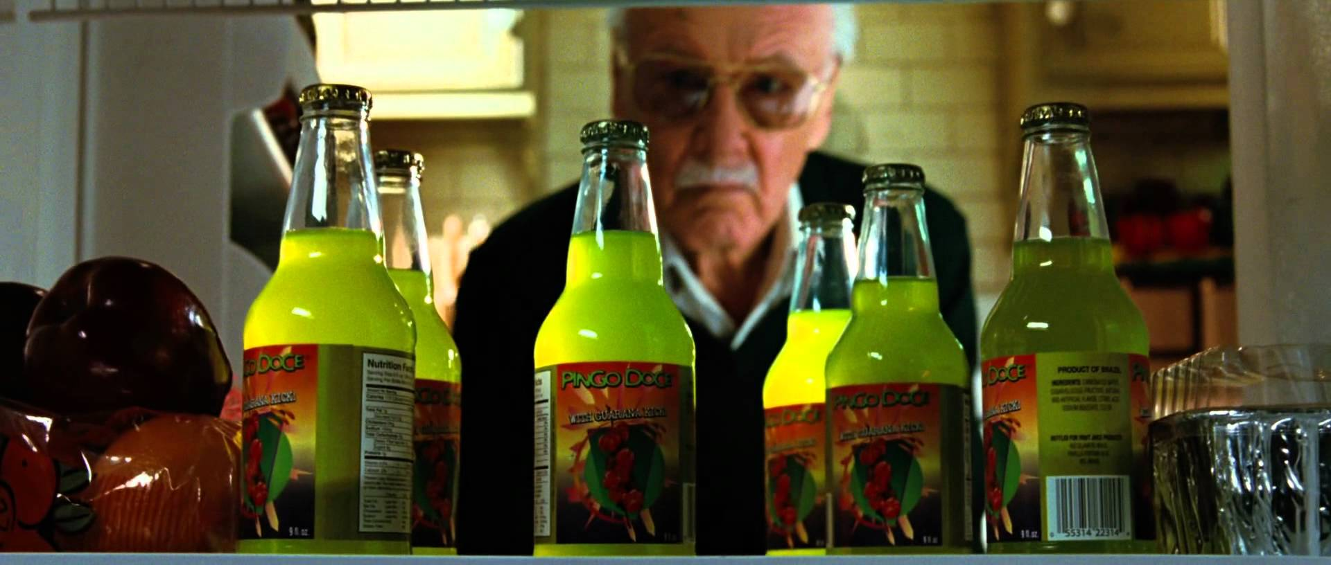 stan lee hulk Every Stan Lee Cameo in the Marvel Cinematic Universe