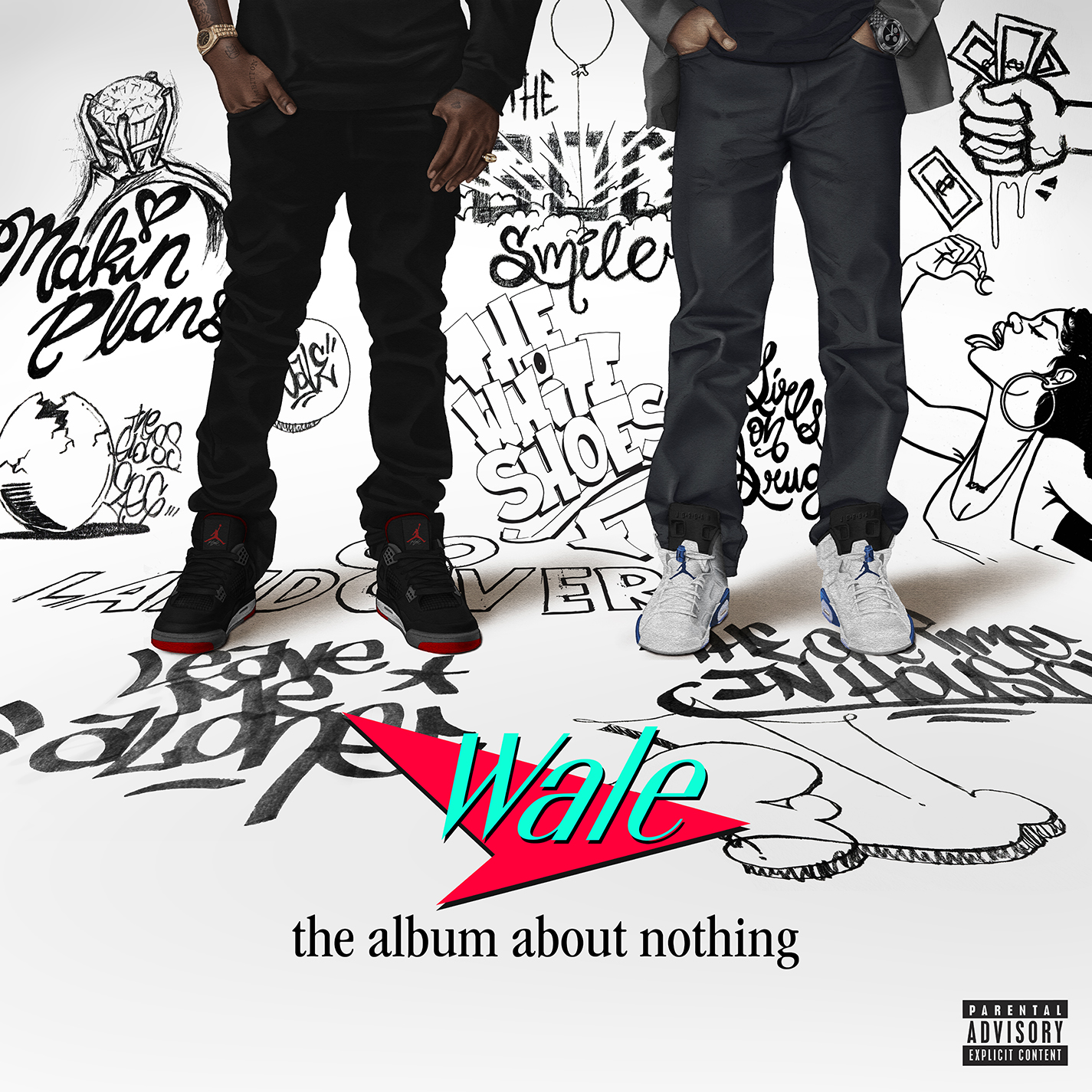 Wale new album