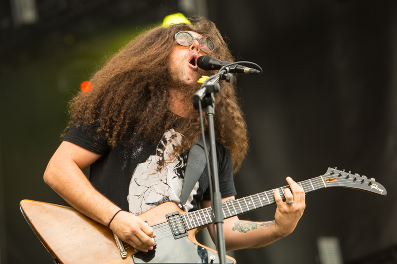 Coheed and Cambria announce 2019 US tour | Consequence of Sound