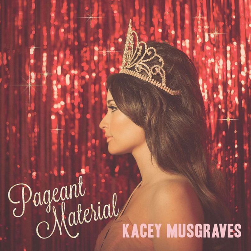 Kacey Musgraves new album