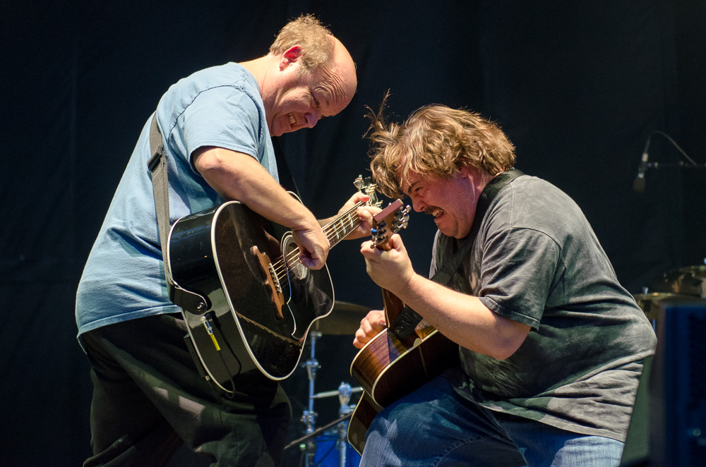 Boston Calling Spring 2015 Festival Review: From Worst to