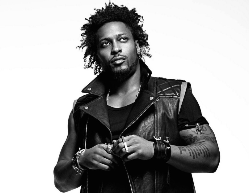 D'angelo-Spotify-Session-live