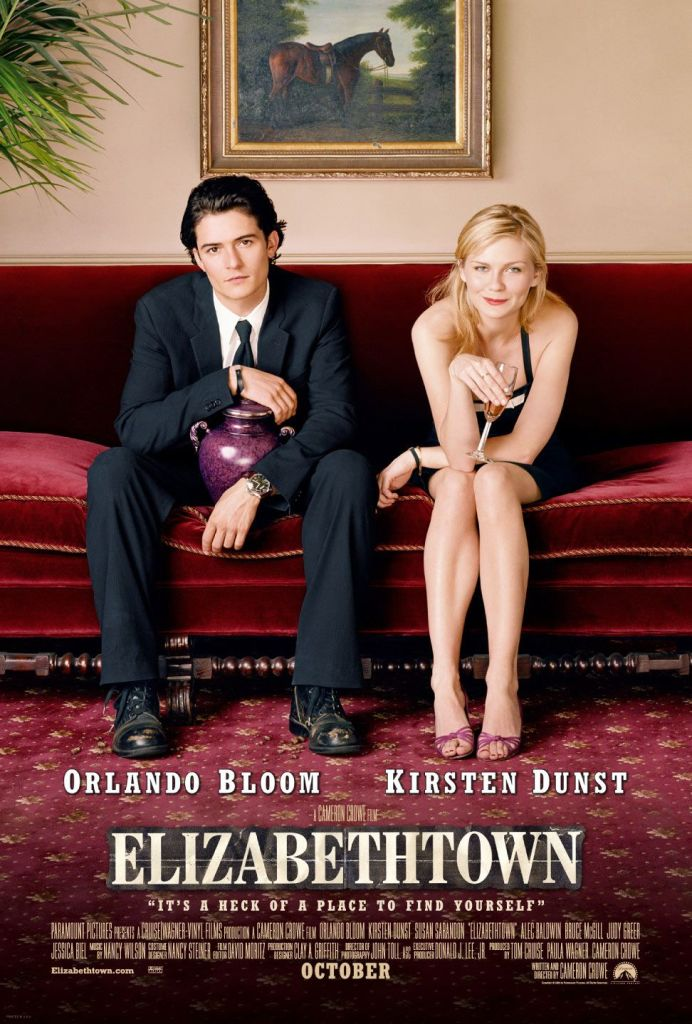 elizabethtown Ranking: Every Cameron Crowe Film from Worst to Best
