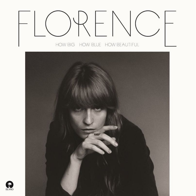 Album Review Florence And The Machine How Big How Blue How