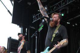 Four Year Strong // Photo by Killian Young