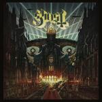 ghost meliora album