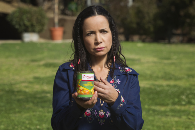 janeane garofalo wet hot american summer netflix Heres our first look at the Wet Hot American Summer prequel