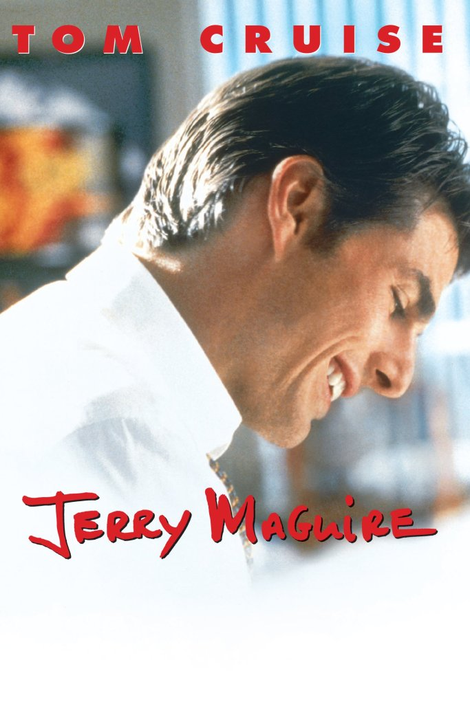 jerry maguire Ranking: Every Cameron Crowe Film from Worst to Best