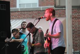 Kevin Devine // Photo by Killian Young