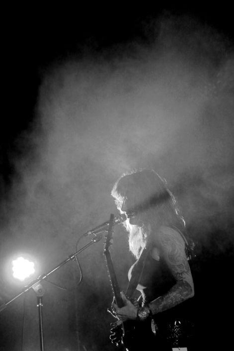 Kylesa // Photo by Jon Hadusek