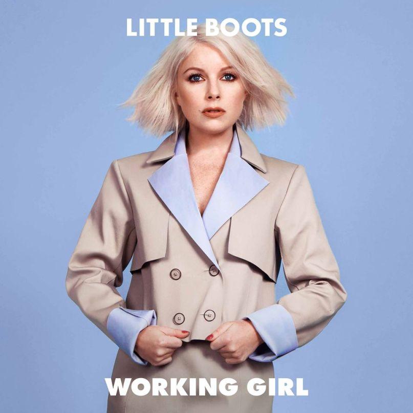 Little Boots new album
