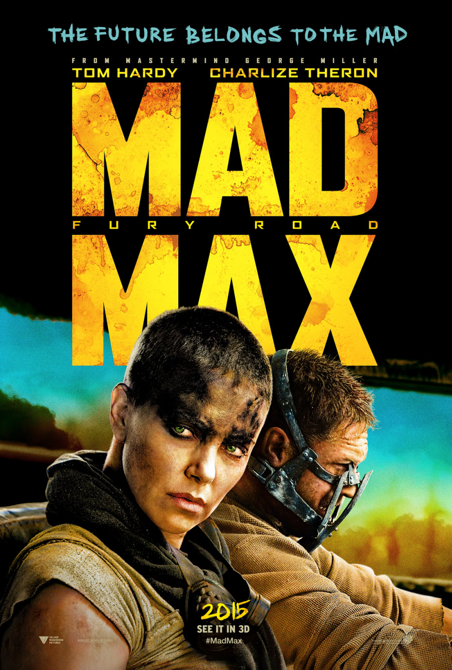 mad max Any Male Outrage Over Mad Max: Fury Road is Ridiculous
