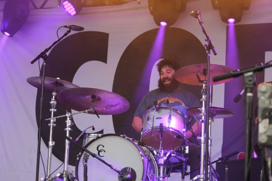 Manchester Orchestra // Photo by Killian Young