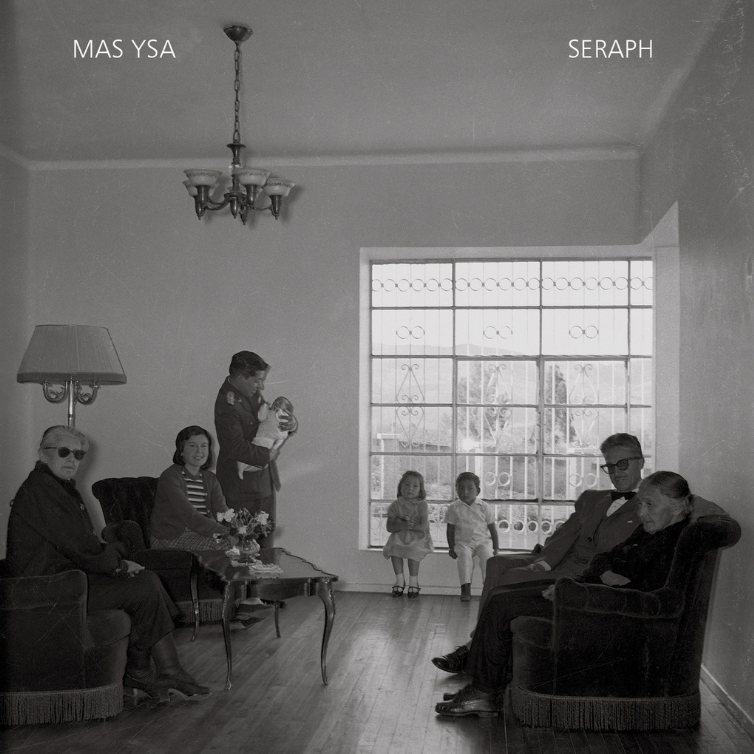 mas ysa new album