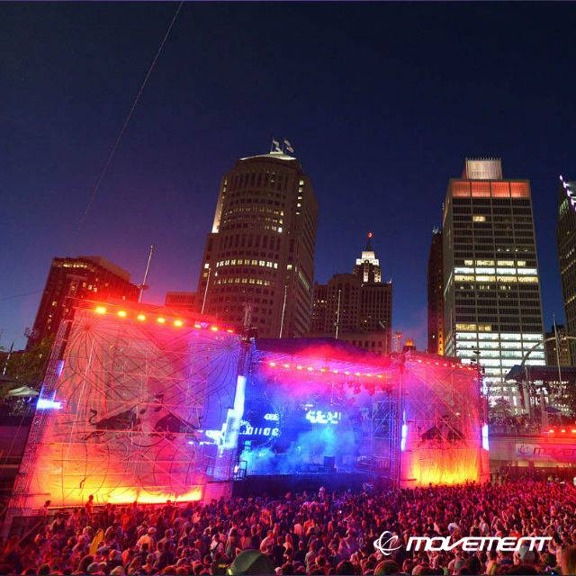 movementreal Detroits Techno Epoch: An Interview with Movements Sam Fotias