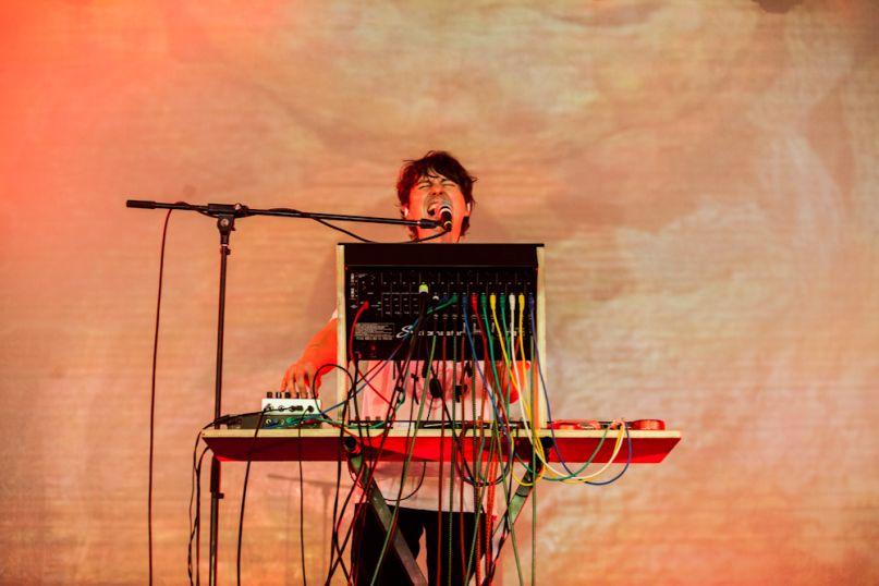 Sirius Xmu Playlist Halloween 2020 Stream Panda Bear's new mix for Sirius XMU | Consequence of Sound