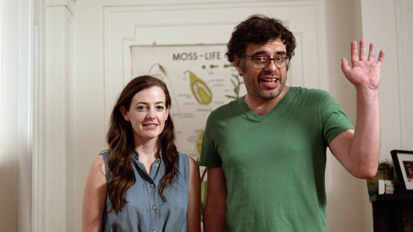 people places things jemaine clement1 Jemaine Clement: People Places Conversations