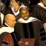 Kanye degree
