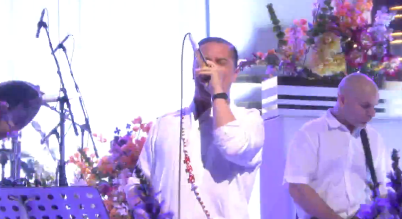 Faith No More Fallon