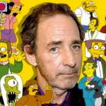 Simpsons Harry Shearer