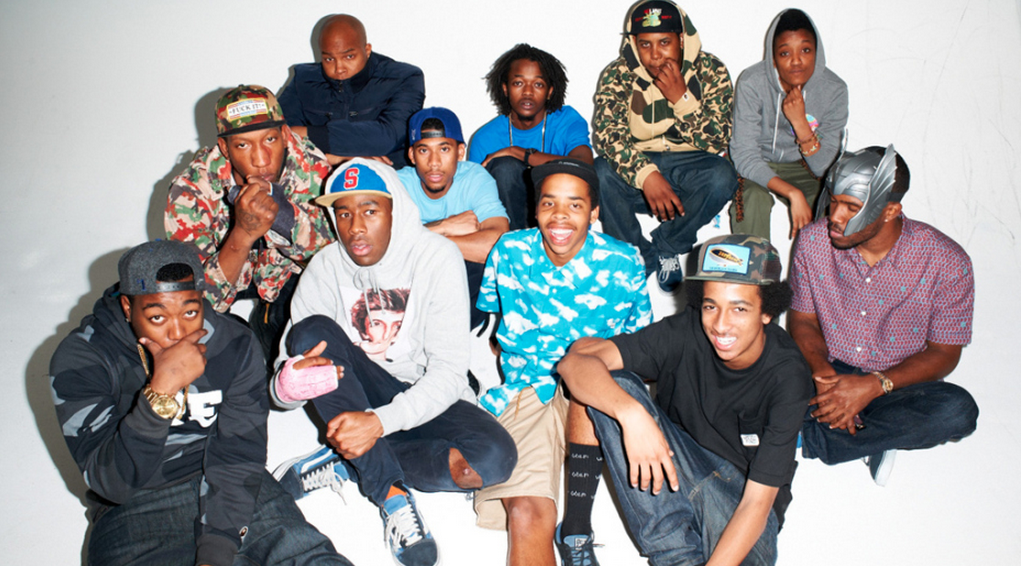 "Tyler the Creator says Odd Future is ""no more ..."