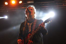 The Gaslight Anthem // Photo by Killian Young