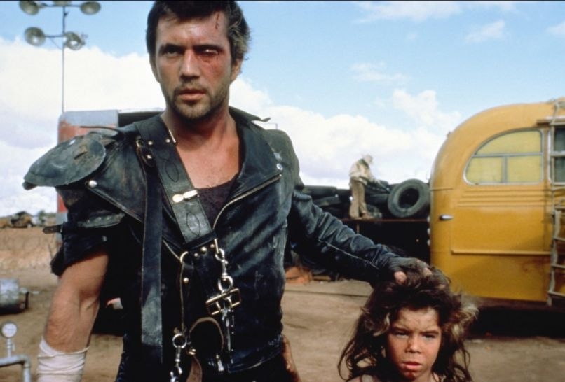 the road warrior The 80 Greatest Movies of the 80s
